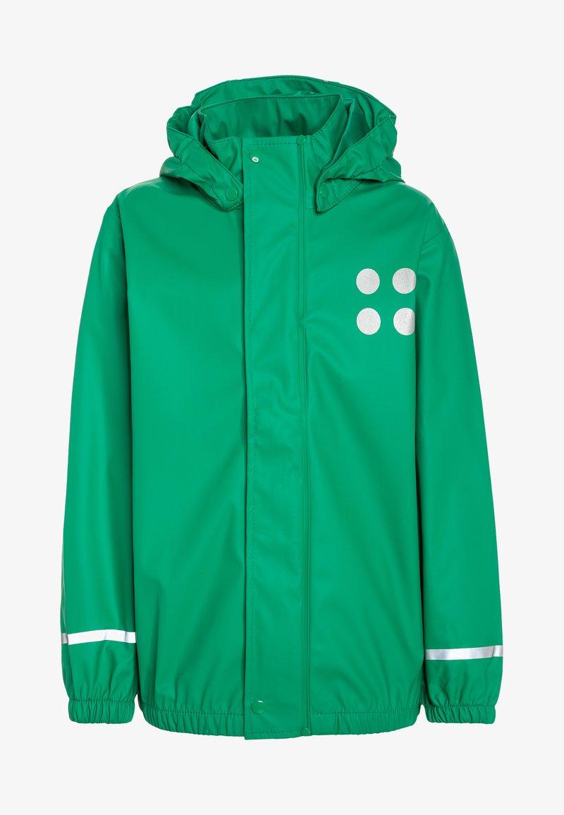 LEGO Wear - JONATHAN - Vodotěsná bunda - light green