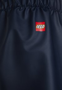 LEGO Wear - PUCK - Pantaloni impermeabili - dark navy - 2