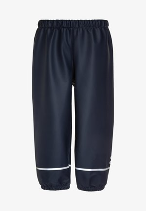 PUCK - Trousers - dark navy