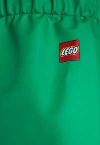 LEGO Wear - PUCK - Regnbyxor - light green - 2