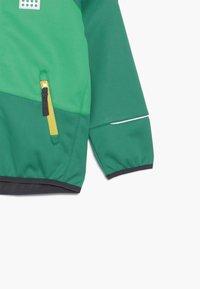 LEGO Wear - SIAM - Light jacket - dark green - 4