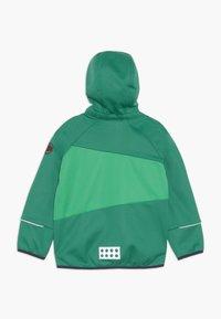 LEGO Wear - SIAM - Light jacket - dark green - 1