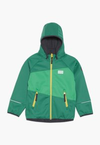 LEGO Wear - SIAM - Light jacket - dark green - 0
