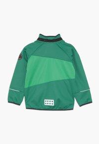 LEGO Wear - SIAM - Light jacket - dark green - 2