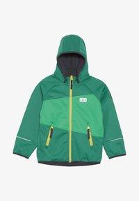 LEGO Wear - SIAM - Light jacket - dark green - 3