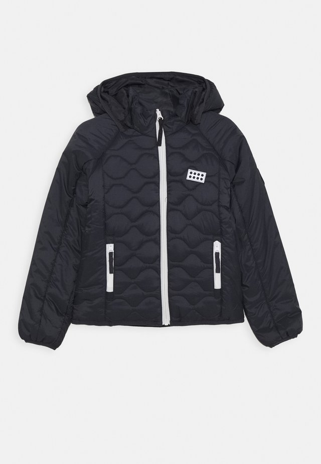 JIPE 601 JACKET - Winter jacket - dark grey