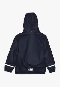 LEGO Wear - JORDAN RAIN JACKET - Veste imperméable - dark navy - 1
