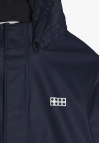 LEGO Wear - JORDAN RAIN JACKET - Veste imperméable - dark navy - 5