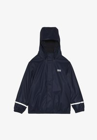 LEGO Wear - JORDAN RAIN JACKET - Veste imperméable - dark navy