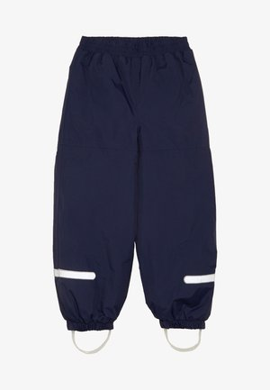 PLATON SKI PANTS - Snow pants - dark navy