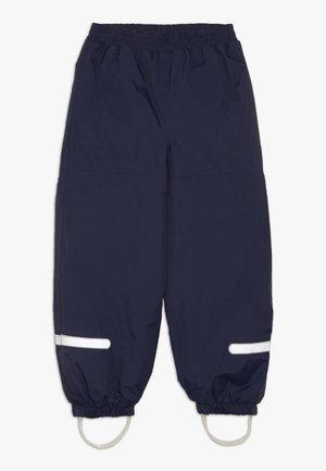 PLATON SKI PANTS - Spodnie narciarskie - dark navy
