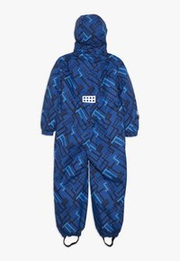 LEGO Wear - SNOWSUIT - Talvihaalari - blue - 1