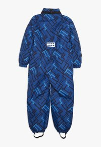 LEGO Wear - SNOWSUIT - Talvihaalari - blue - 2