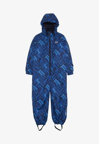 LEGO Wear - SNOWSUIT - Talvihaalari - blue - 3