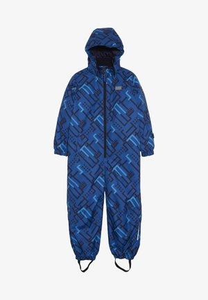SNOWSUIT - Lyžařská kombinéza - blue