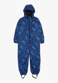 LEGO Wear - SNOWSUIT - Talvihaalari - blue - 0