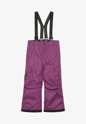 SKI PANTS - Skibroek - light purple