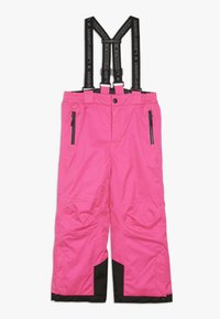 LEGO Wear - PLATON 725 SKI PANTS - Snow pants - dark pink - 0