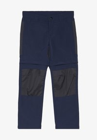 LEGO Wear - WEATHER PANTS - Pantalons outdoor - dark navy - 3