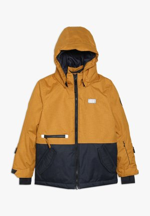 JORDAN JACKET - Skidjacka - yellow