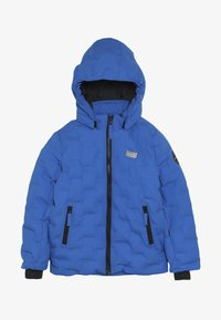 LEGO Wear - JORDAN JACKET - Kurtka narciarska - blue - 4