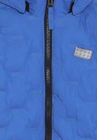 LEGO Wear - JORDAN JACKET - Kurtka narciarska - blue - 5