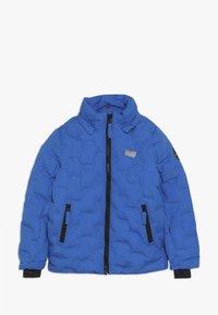 LEGO Wear - JORDAN JACKET - Kurtka narciarska - blue - 2