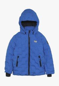LEGO Wear - JORDAN JACKET - Kurtka narciarska - blue - 0