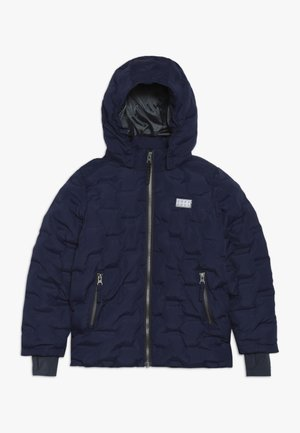 JORDAN JACKET - Skidjacka - dark navy