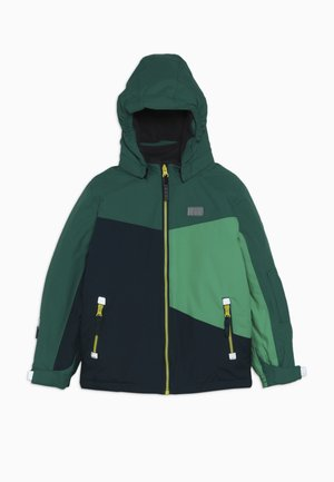 JORDAN JACKET - Skidjacka - dark green