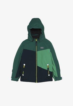 JORDAN JACKET - Skijakker - dark green