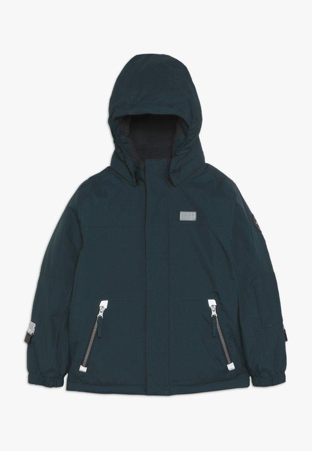 JORDAN JACKET - Ski jacket - dark khaki
