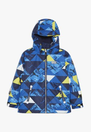 JACKET - Veste de ski - blue