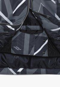 LEGO Wear - JORDAN JACKET - Ski jacket - dark grey - 4