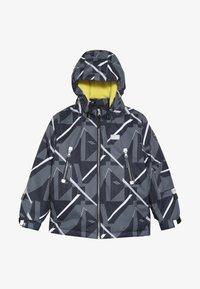 LEGO Wear - JORDAN JACKET - Ski jacket - dark grey - 5