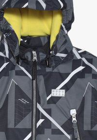 LEGO Wear - JORDAN JACKET - Ski jacket - dark grey - 6