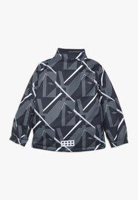 LEGO Wear - JORDAN JACKET - Ski jacket - dark grey - 2