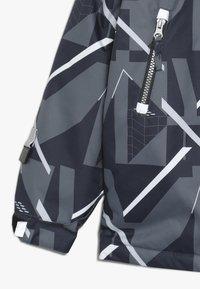 LEGO Wear - JORDAN JACKET - Ski jacket - dark grey - 3