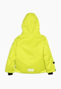 LEGO Wear - JORDAN 725 JACKET - Lyžařská bunda - yellow - 1