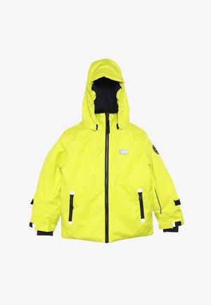 JORDAN 725 JACKET - Veste de ski - yellow