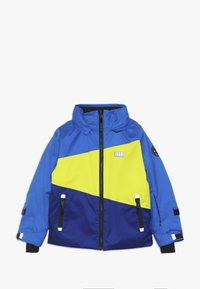 LEGO Wear - JORDAN 726 JACKET - Ski jas - blue - 2