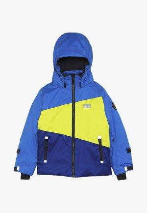JORDAN 726 JACKET - Skijakker - blue