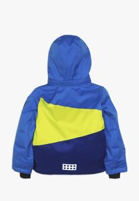 LEGO Wear - JORDAN 726 JACKET - Ski jas - blue - 1