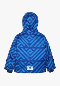 LEGO Wear - JORDAN JACKET - Veste de ski - blue - 1