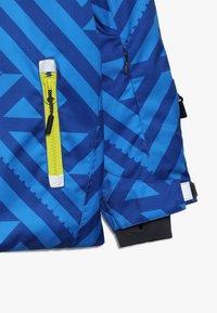 LEGO Wear - JORDAN JACKET - Veste de ski - blue - 3