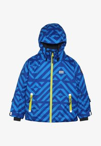 LEGO Wear - JORDAN JACKET - Ski jacket - blue