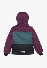 LEGO Wear - JOSEFINE JACKET - Lyžařská bunda - light purple - 1