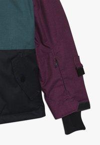LEGO Wear - JOSEFINE JACKET - Lyžařská bunda - light purple - 3