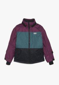 LEGO Wear - JOSEFINE JACKET - Lyžařská bunda - light purple - 2