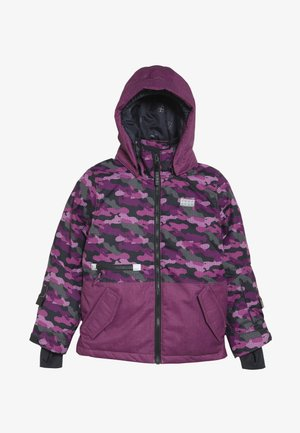 JOSEFINE JACKET - Skijakke - light purple